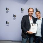 Audionet gewinnt GERMAN BRAND AWARD 2016