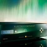 Electrocompaniet ECI 6 DX High-End-Vollverstärker aus Norwegen mit Streaming-Modul