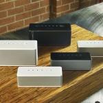 Riva: Vinyl trifft Bluetooth