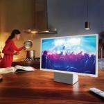 Der Philips 24PFS5231 ist Fernseher und Home Audio-Lösung in einem