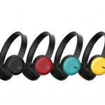 JVC: Neue Bluetooth-Kopfhörer zur IFA 2016