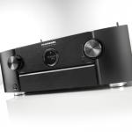 Marantz präsentiert den neuen Netzwerk-AV-Receiver SR6011 mit 9 Endstufen, 3D-Audio und Ultra-HD