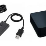 in-akustik:Bluetooth® Audio-Transmitter & -Splitter Bluetooth-Nachrüstlösung für alle Audio-Player