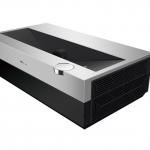 Hisense präsentiert 4K Laser Cast