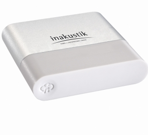 in-akustik: HD-Audio drahtlos zur Hifi-Stereoanlage