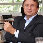 Branko Glisovic geht nach 25 Jahren in den Ruhestand