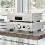 Denon erweitert seine New Era HiFi-Serie: PMA-1600NE und DCD-1600NE
