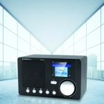 Albrecht DR 422: Das kleine und vielseitige Webradio