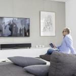 Nubert nuPro AS-450 – TV- und Musik-Soundsystem