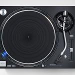 Technics: Plattendreher SL-1200GR und SL-1210GR neue aufgelegt