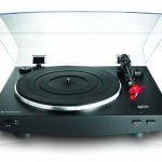 Audio-Technicas neuer Plattenspieler AT-LP3