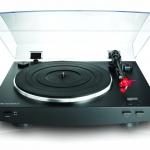 Audio-Technicas neuer Plattenspieler AT-LP3