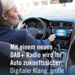 Verein Digitalradio Deutschland begrüßt Aktionsplan des Digitalradio Boards