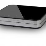 Electrocompaniet Rena S-1 / SA-1 Netzwerk-Audioplayer auch mit interner Digital-Endstufe