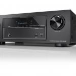 Denon: Der AVR-X540BT kombiniert Heimkino-Leistung mit Bluetooth-Komfort für Musik-Streaming