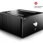 Nubert nuPower A: Red Dot Award – Product Design 2017