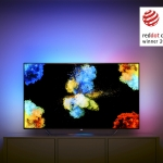 Philips OLED-TV 9002 erhält Red Dot Design-Award