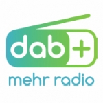 Verein Digitalradio Deutschland: Gemeinsam für neues DAB+ Logo