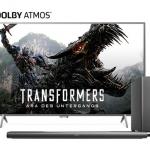 maxdome streamt als erster VoD-Anbieter in Deutschland jetzt auch in Dolby Atmos
