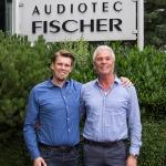 Audiotec Fischer GmbH Schmallenberg: Markengeburtstag und neue Märkte
