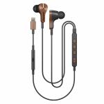 Pioneer: Lightning-Kopfhörer mit Mikrofon und Lademöglichkeit für Apple Geräte