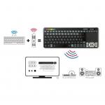 Thomson ROC3506 vereint Fernbedienung mit Tastatur