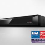 Panasonic UHD Blu-ray Player überzeugt EISA-Jury