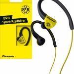 Pioneer wird Produkt-Partner des BVB: Der richtige Sound für Sport und Freizeit