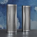 KEF stellt seinen glänzenden MUO Metal Wireless Lautsprecher vor