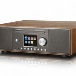 Albrecht DR 890 CD: Elegantes Hybridradio mit CD-Player