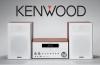 IFA 2017: Kenwood Stereosystem M-817DAB