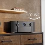 Marantz AV-Receiver unterstützen ab sofort den Amazon Music Streaming-Dienst