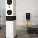 Quadral Platinum+ Lautsprecherserie mit Aurum-Highend-Genen