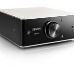 Denon Design Serie wird erweitert: PMA-60, PMA-30 und DCD-100