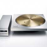 Technics: Prototyp des neuen Referenzklassen-Plattenspielers SP-10R
