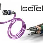 IsoTek präsentiert neues Netzkabel EVO3 Ascension