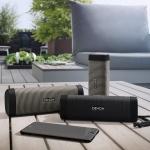 Denon präsentiert neue Generation seiner Bluetooth-Lautsprecher