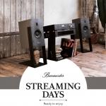 Burmester präsentiert ein deutschlandweites Streaming Event