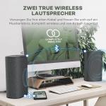 VAVA VOOM 22 True Wireless Stereosystem