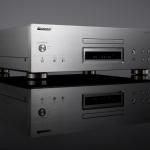 Pioneer stellt den Pure Audio CD/SACD-Spieler PD-70AE vor