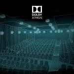 Dolby feiert 100. Dolby Atmos-Kinoleinwand in Deutschland