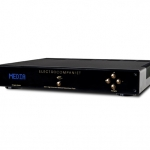 Electrocompaniet ECM-1 Netzwerk-Audio-Streamer mit internem Referenz-DAC
