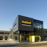 Nubert: Neues Entwicklungs- und Logistikzentrum bezogen
