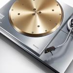 Der direktgetriebene Plattenspieler Technics SP-10R und das Plattenspielersystem SL-1000R