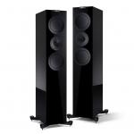KEF bringt Lautsprecher R700 in atemberaubender Black Edition
