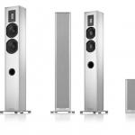 Piega Premium Neue Generation der Schweizer Bändchenhochton-Lautsprecherserie