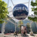 HIGH END 2018: 10. – 13. MAI 2018 in München