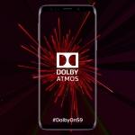 Dolby bringt Dolby Atmos Sound auf neue Samsung Smartphones