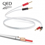 QED bringt preiswertes Hi-Tech-Lautsprecherkabel Performance XT25