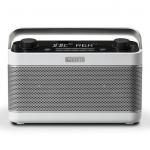 Roberts Radio: Stilvolles Design und glasklarer Klang vereint  im Bluetooth-fähigen Blutune 5 und 6